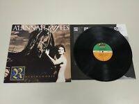 JJ10- ALANNAH MYLES ROCKING HORSE EU 1992 LP VIN  POR VG ++ DIS NM