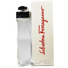 Salvatore Ferragamo Pour Femme for Women Eau de Parfum 3.3 oz 100 ml  Spray