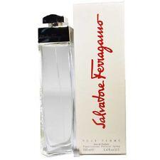 Salvatore Ferragamo Pour Femme for Women Eau de Parfum 3.3 oz 100 ml  Spray