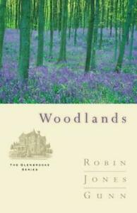 Woodlands Paperback Robin Jones Gunn