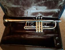 Trompete Vincent Bach Stradivarius in C
