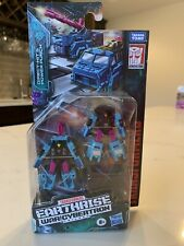 TRANSFORMERS EARTHRISE -WAR FOR CYBERTRON TRILOGY-DIRECT HIT & POWER PUNCH 2020