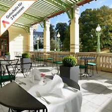 Wellness Kurzreise Tschechien Böhmen Liberec 4 Tage First Class Hotel 2 Persone