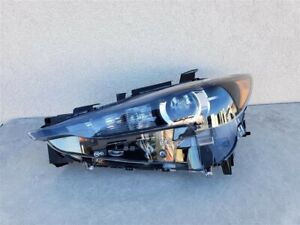 17 18 19 Mazda CX-5 CX5 LED Headlight OEM