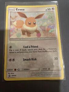 Eevee - SM Black Star Promos - SM184 - NEAR MINT Pokemon Card