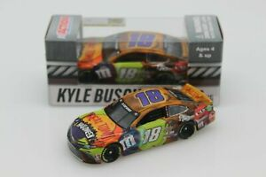 KYLE BUSCH, M&M'S HALLOWEEN,  #18, 1/64 2020 CAMRY, IN STOCK, FREE SHIPPING