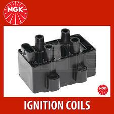 NGK Ignition Coil - U2007 (NGK48026) Block Ignition Coil - Single