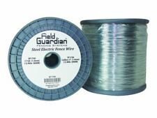 Field Guardian 17-Guage Galvanized Steel Wire, 1/2-Mile FREE2DAYSHIP TAXFREE