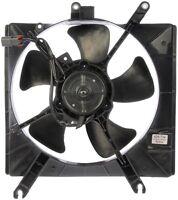 Dorman 620-734 Engine Cooling Fan Assembly fit Kia Rio 03-05