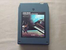Star Wars: Ferrante & Teicher 8 Track Tape 1978 United Artists #EA855