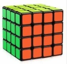 Rubik's Cube 4x4x4 Shengshou Wind Puzzle Black