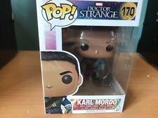 Funko POP! Vinyl Doctor Strange Karl Mordo VINYL BOBBLE-HEAD No 170
