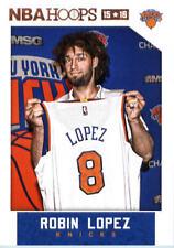 2015-16 Panini NBA Hoops #88 Robin Lopez New York Knicks NM Trading Card