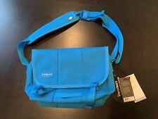 NWT Timbuk2 Classic Messenger Bag XS Aquatic Blue $79