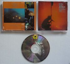 U2 UNDER A BLOOD RED SKY CD Album Australian NO BARCODE