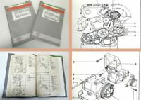 Reparaturleitfaden Audi 80 / 90 B3 Werkstatthandbuch 1,8l Motor + Motronic ADR