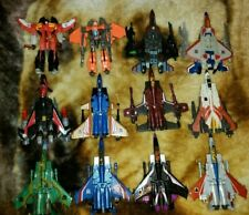 Transformers Universe, Generations Deluxe Seekers Lot (Lot of 12)