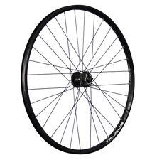 Taylor Wheels (28)29 Zoll Vorderrad schwarz Taurus21 Shimano HB-M475 6Loch Disc