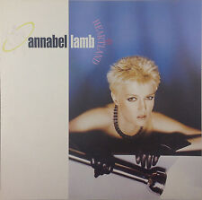 "12"" LP-Annabel Lamb-HEARTLAND-k2210-Slavati & cleaned"