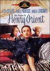 LA VITA PRIVATA DI HENRY ORIENT DVD NUOVO SIGILLATO