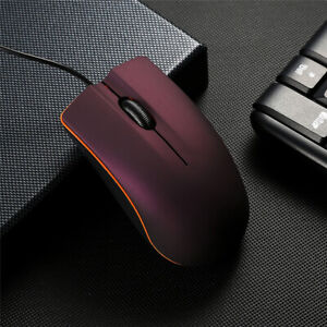 -Slip M20 1200dpi USB Mouse Silent Mouse Computer Mouse Wired Mouse Gaming Mice