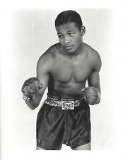 Sugar Ray Robinson 8X10 Photo Boxing Picture 3/4 Length Pose