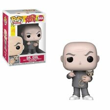 Funko Pop! Movies: Austin Powers - Dr. Evil [New Toy] Vinyl Figure