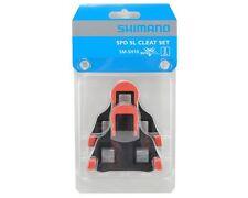 Shimano Cleats SPD-SL SM-SH10/Y42U98020 (Red)