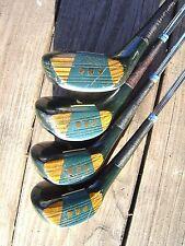 Power Bilt H&B Countess Lady's Golf Clubs   1,3,5,&7