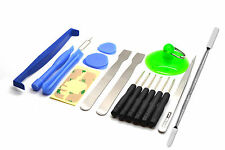 NUOVO 18 in 1 riparazione Tool Kit per Apple iPhone iPad iPod PSP NDS HTC Cellulari