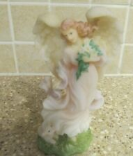 "Seraphim Classics Angels Faith ""The Easter Angel"" With Coa"