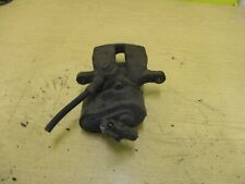 GENUINE 2010 VW PASSAT 2.0 DIESEL RIGHT DRIVER SIDE REAR BRAKE CALIPER ELECTRIC