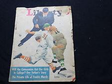 LIBERTY MAGAZINE Sep 7th 1935