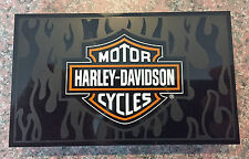 Harley Davidson Display Plaque New