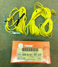 "TRANE Resistor, Commercial 200"" Leads, RES 0107"