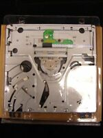 Nintendo Wii Replacement DVD Drive (3355 Model)  Complete ** OEM **