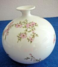 "Porzellan Vase ""Amandine""  Bernadaud Limoges"