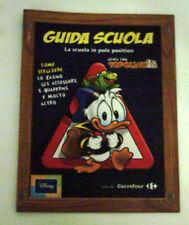GUIDA SCUOLA DISNEY (Carrefour)
