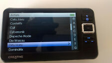 Creative Zen Vision W Black ( 30 Gb ) Digital Media Player