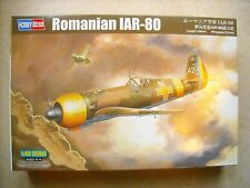 HOBBY BOSS-1/48-#81757-ROMANIAN IAR-80