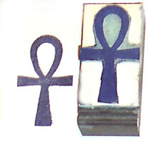 Ankh rubber stamp by Amazing Arts Egyptian