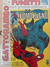 Raccolta l' Uomo Ragno  n.14 - Marvel star Comics ottimo