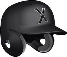 Xenith Nocsae X1 Batting Helmet Adapts to the size of your head, Navy Small