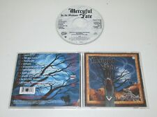 Merciful Fate / In The Shadows ( Metal Blade 9 45318-2) CD Álbum
