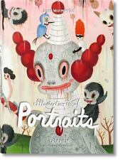 Illustration Now! : Portraits (2016, Hardcover)