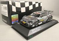 BMW M3 DTM #8 Joey HAND team RBM Exide Batteries DTM 2013 MINICHAMPS 1:43