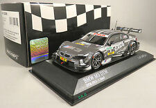 BMW M3 DTM #8 Joey HAND team RBM Exide Batteries DTM 2013 MINICHAMPS 1:43