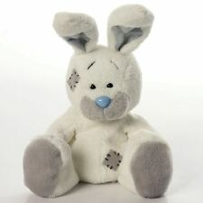 "4"" My Blue Nose Friends Blossom the Rabbit No. 3 - Plush Soft Toy"