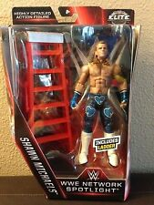 WWE Mattel Elite Shawn Michaels Toys r us Low Price, Ships Fast HBK