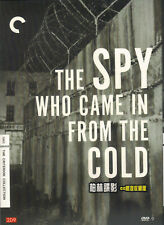 The Spy Who Came in from the Cold / Peter Van Eyck  2 sets  DVD-9